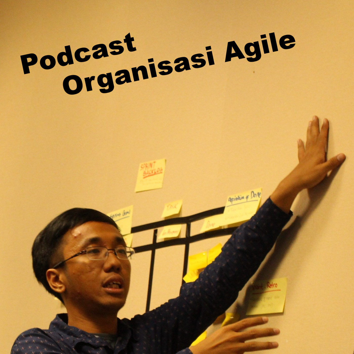 Podcast Organisasi Agile